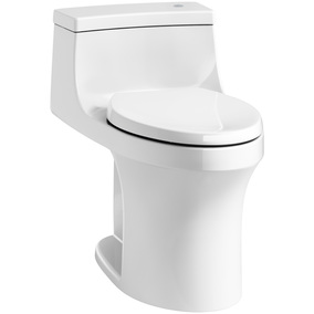 Kohler One Piece Toilet Perfect Bathroom Cheap Toilet